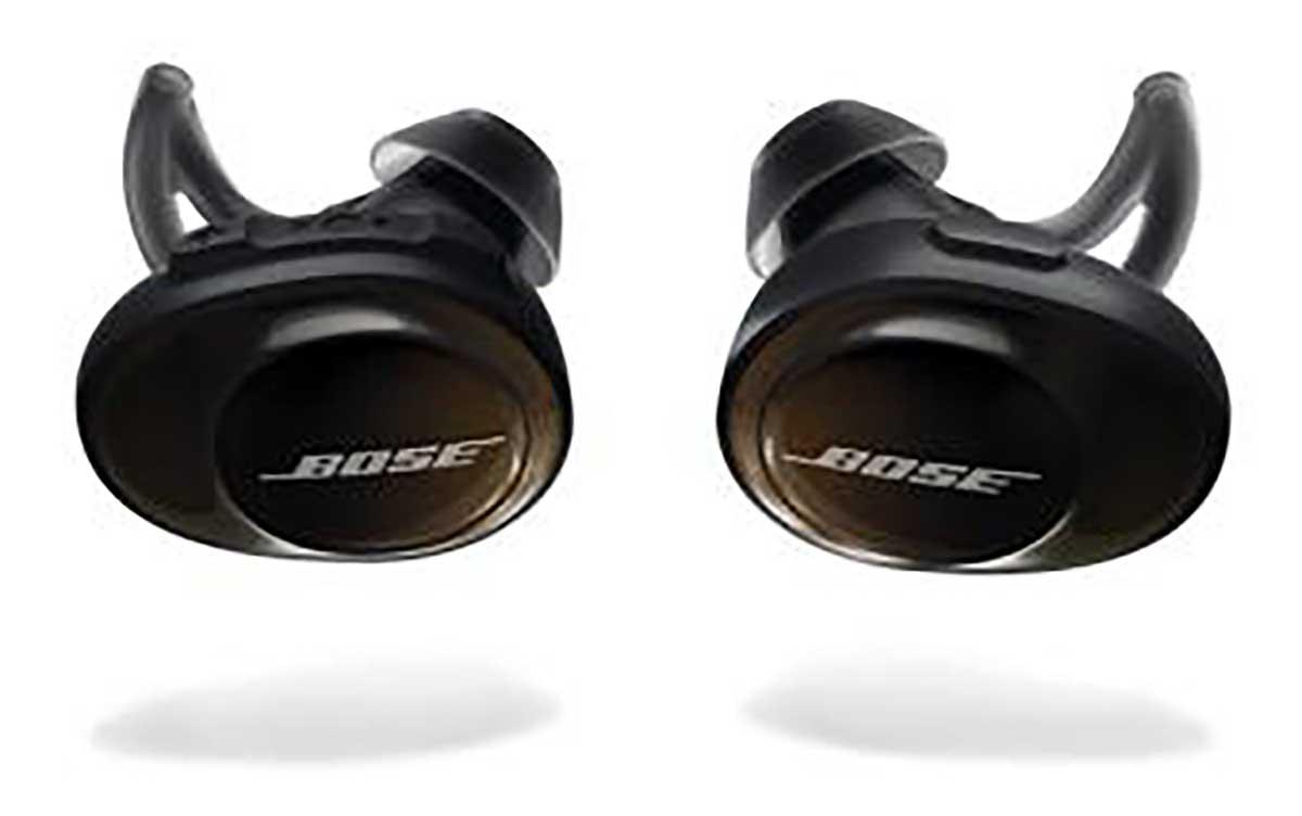auriculares inalambricos bose