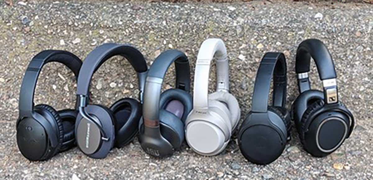 comparativa auriculares inalambricos in ear