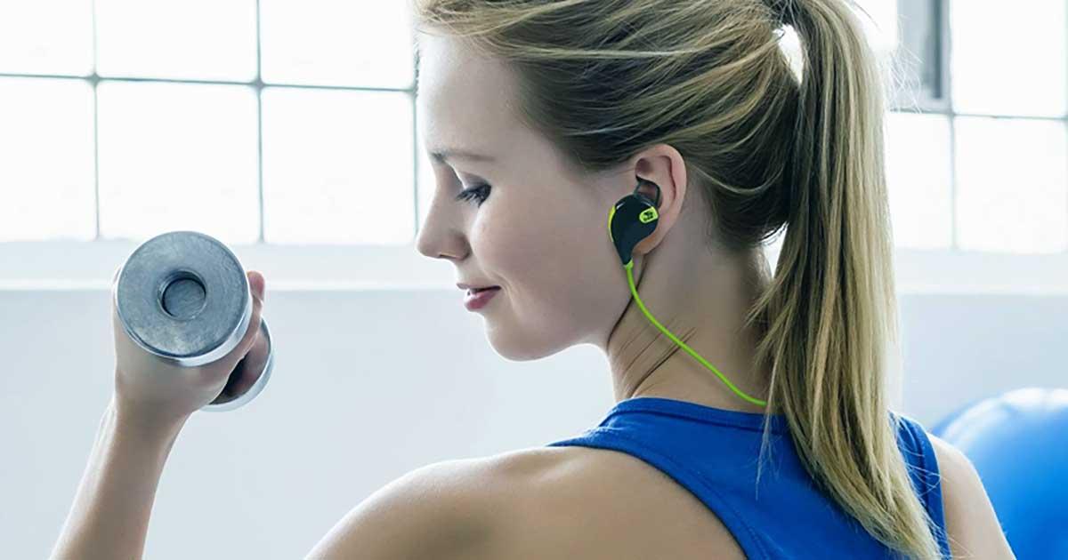 mejores auriculares inalambricos deporte