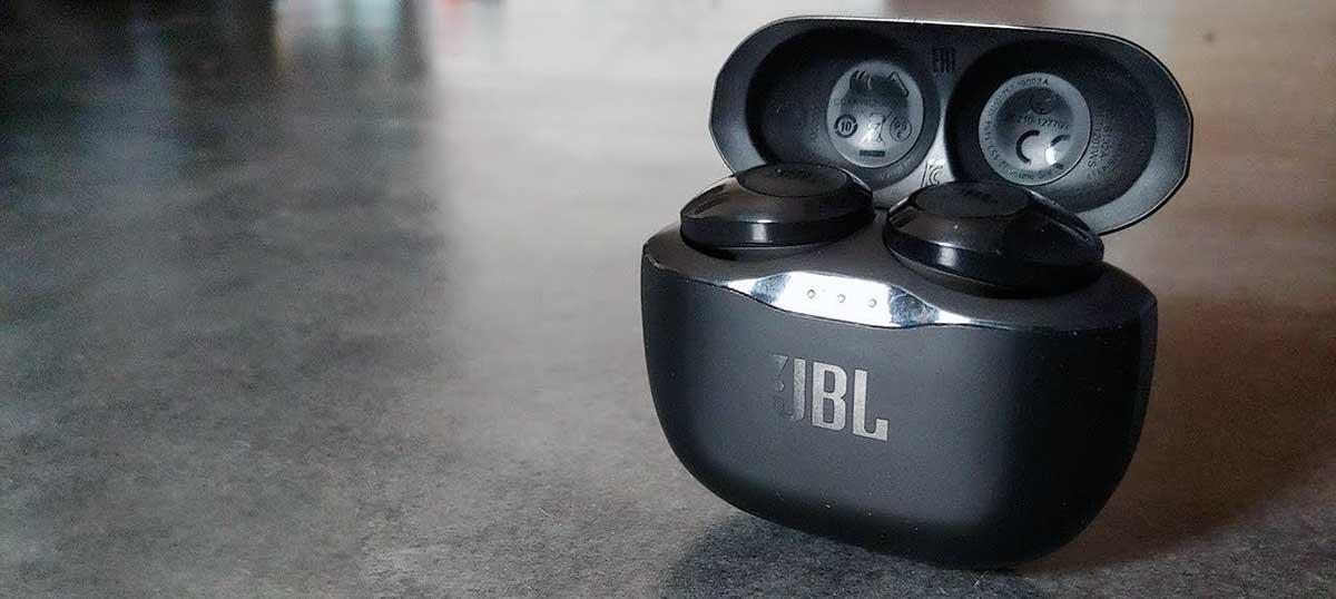 auriculares inalambricos jbl
