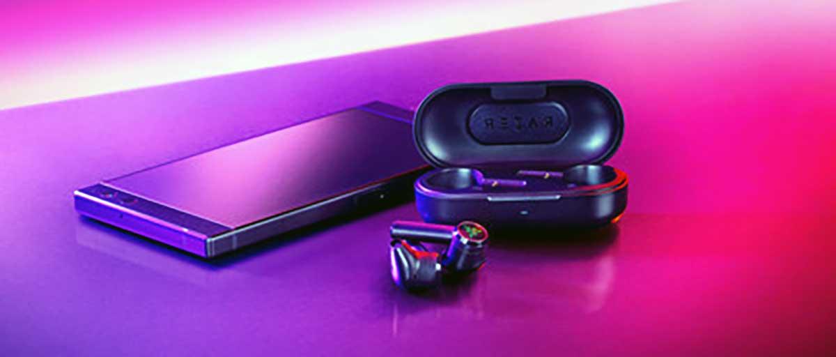 auriculares inalambricos para android